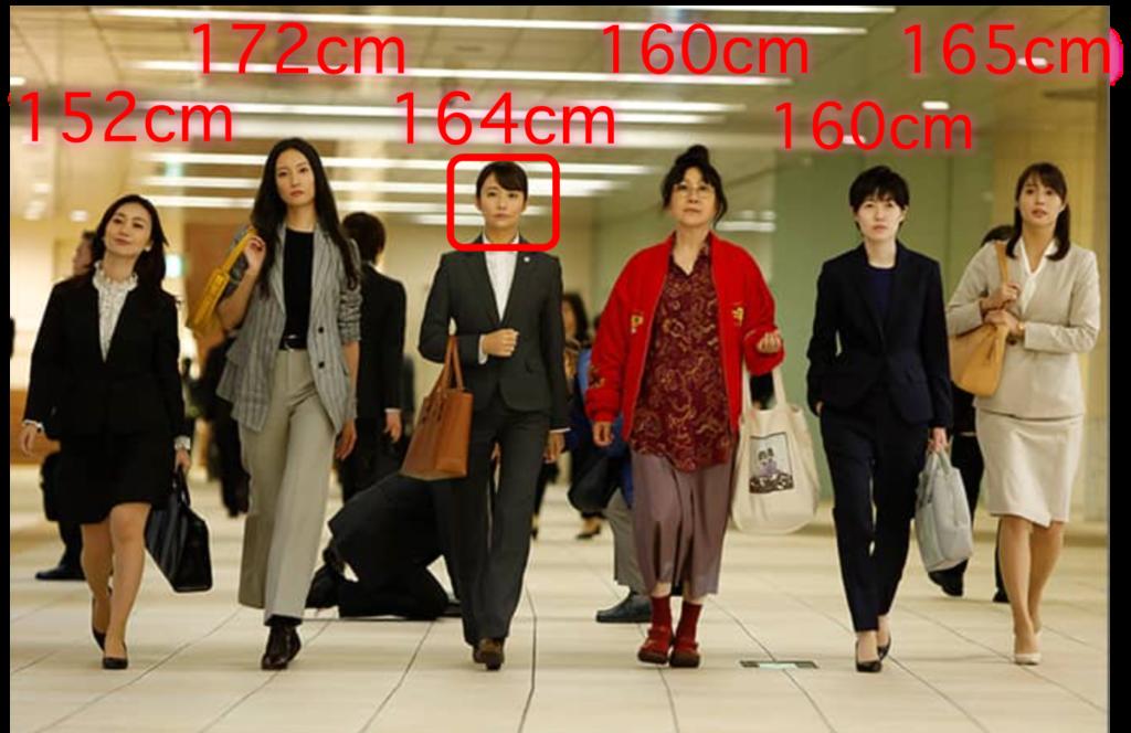 ドラマ『七人の秘書』