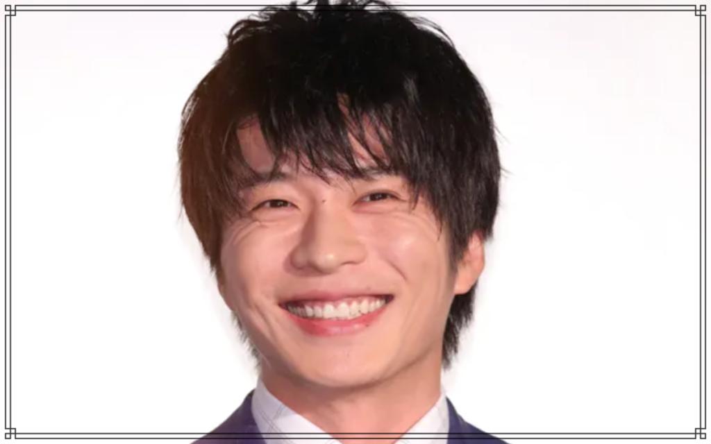田中圭さんの画像