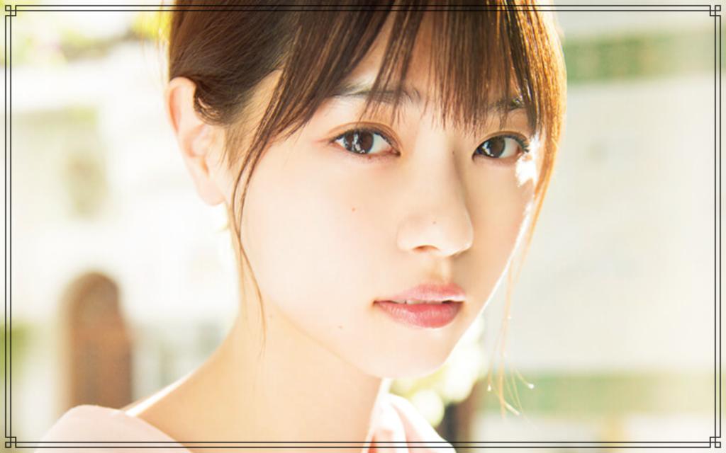 西野七瀬さんの画像
