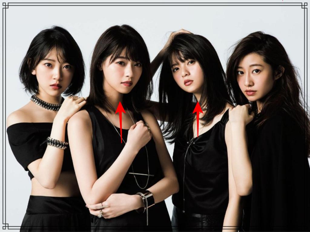 乃木坂46の画像