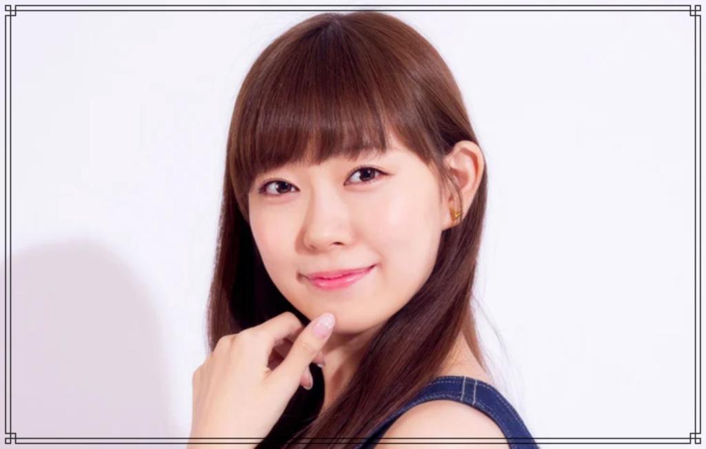 福原遥さんと渡辺美優紀さんの画像