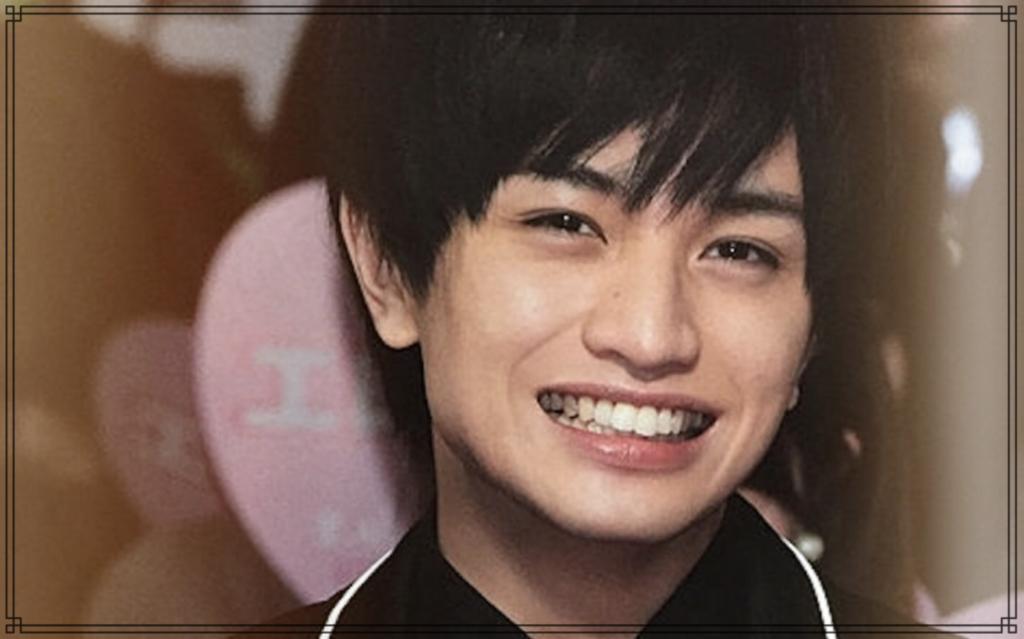 中島健人さんの画像