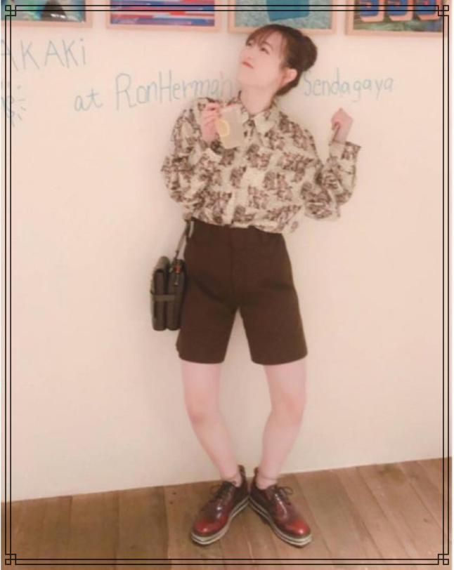 福原遥さんの画像