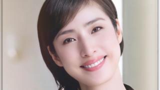 天海祐希さんの画像