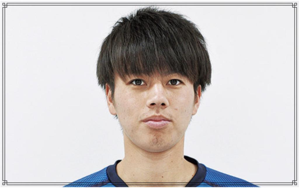 田中碧さんの画像