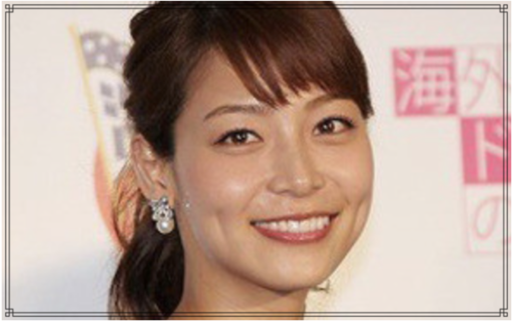 相武紗季さんの画像