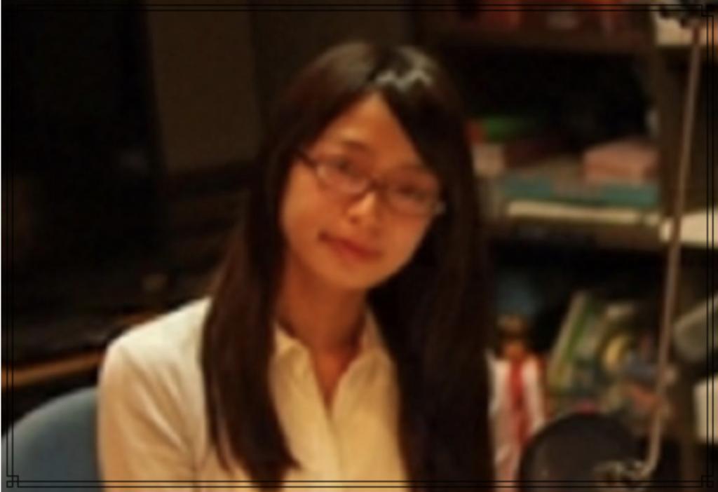 宇垣美里さんのすっぴん画像