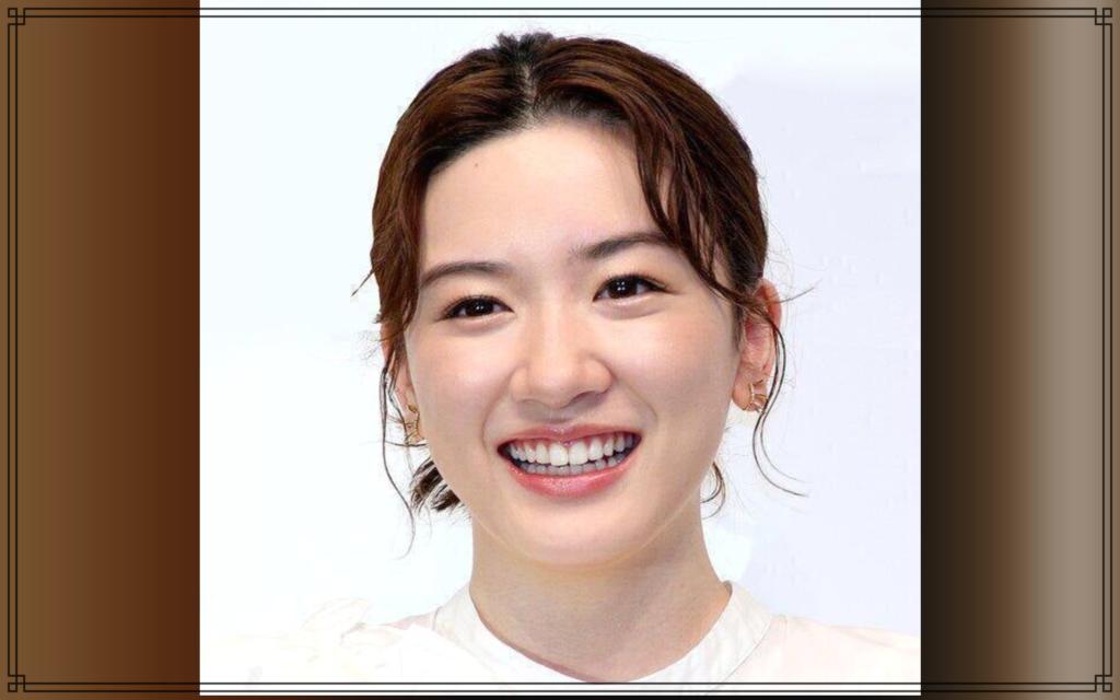 永野芽郁さんの画像
