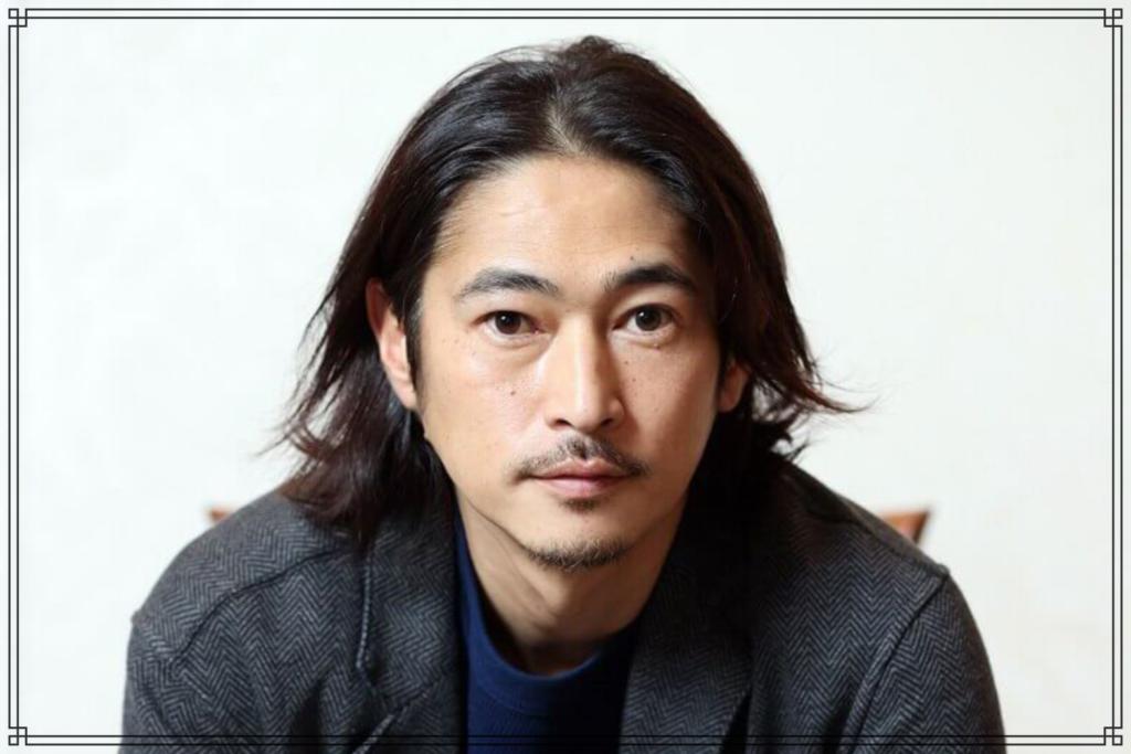 窪塚洋介さんの画像