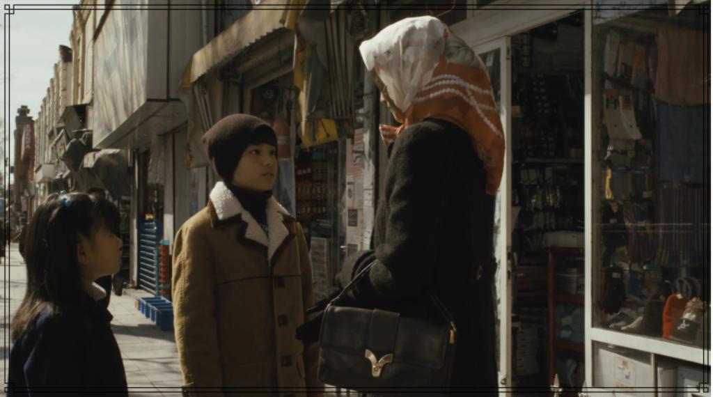 北村匠海さんの子役時代の画像