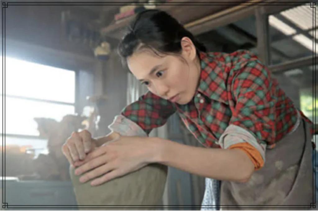 戸田恵梨香さんの画像
