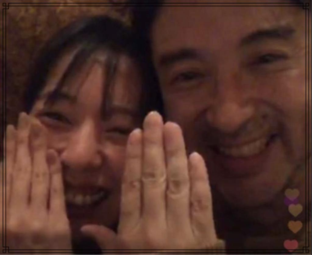 戸田恵梨香さんとムロツヨシさんの画像