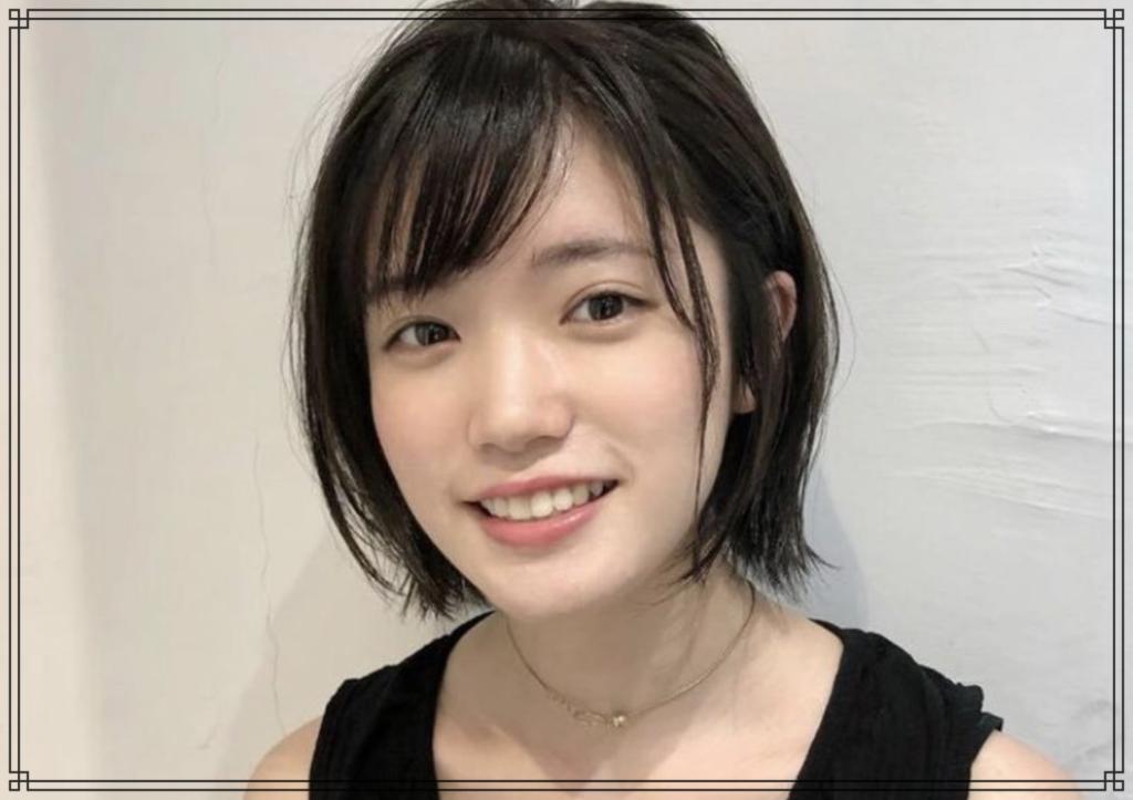 美山加恋さんの画像