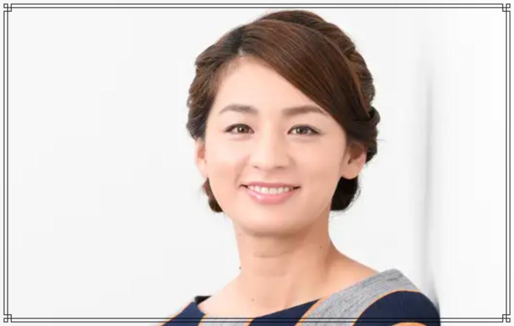尾野真千子さんの画像