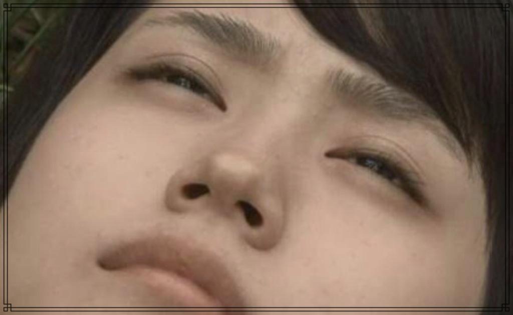 有村架純さんの画像