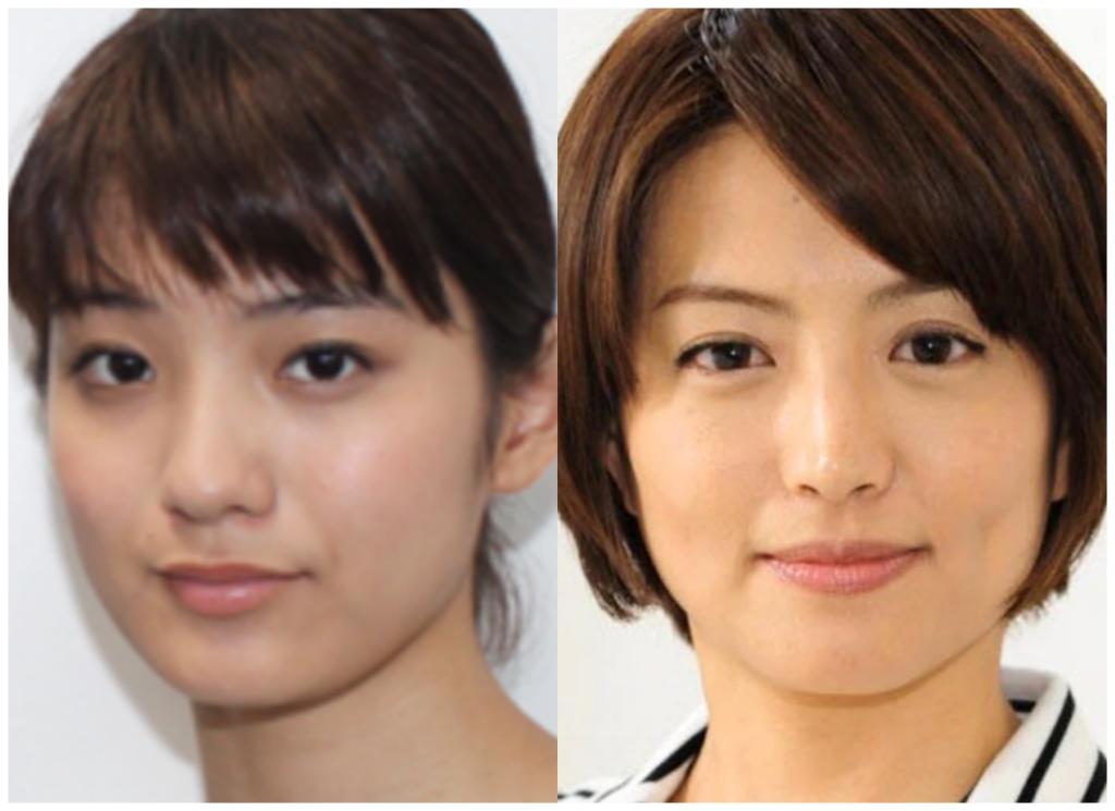 蒔田彩珠(まきたあじゅ)さんと赤江珠緒さんの画像