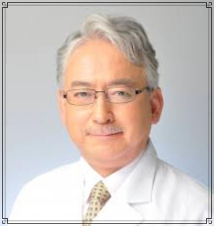 小川郁(かおる)医師