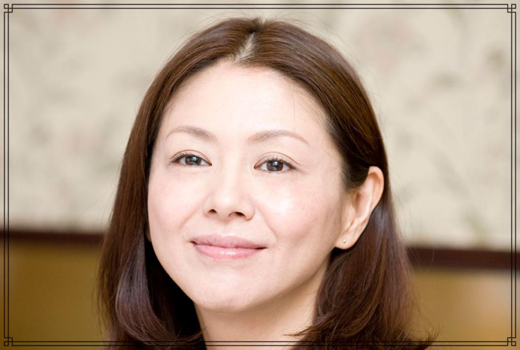 小泉今日子さんの画像