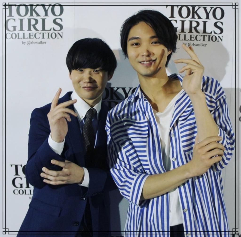 磯村勇斗さんと矢本悠馬さんの画像