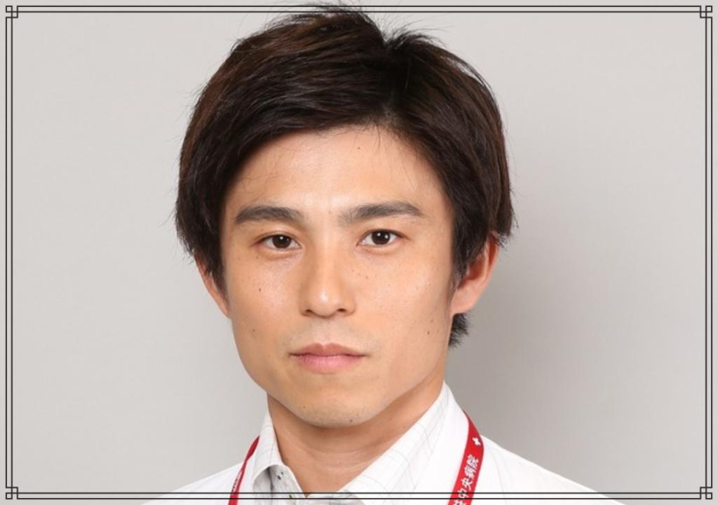 中尾明慶さんの画像