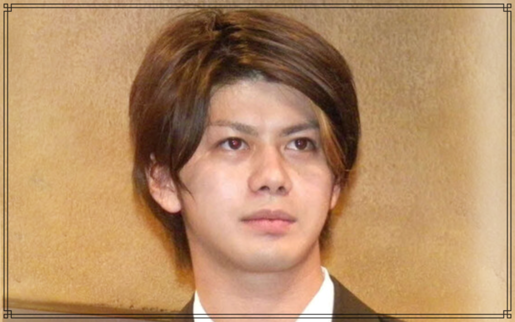 山田親太朗さんの画像