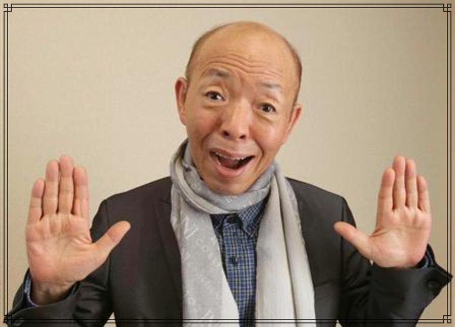 坂田利夫さんの画像