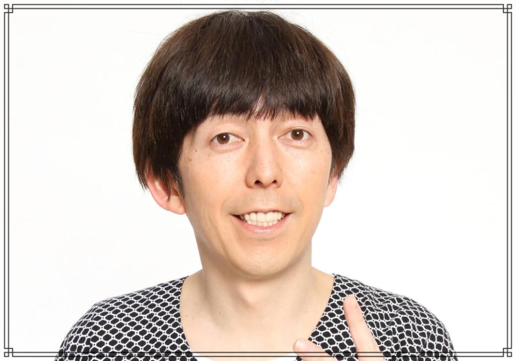 小堀裕之さんの画像