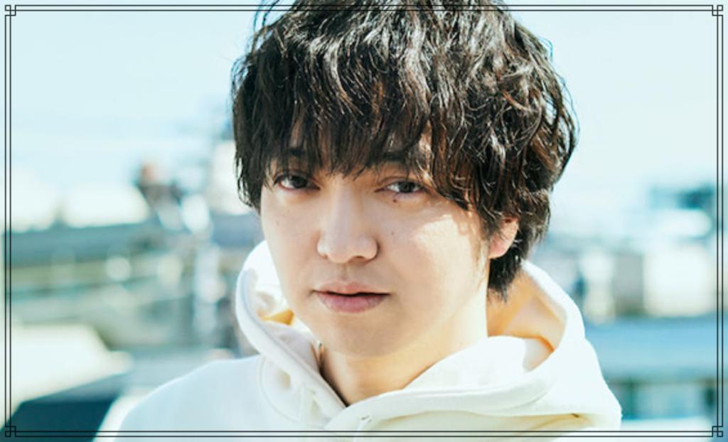 三浦大知さんの画像