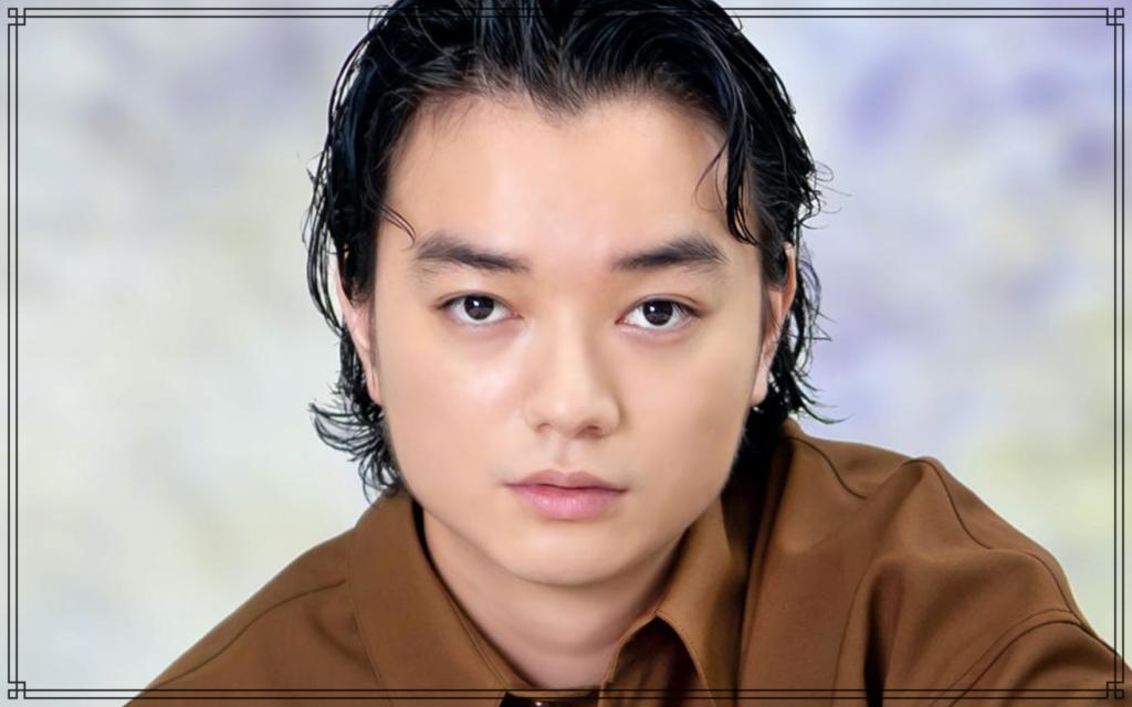 染谷将太さんの画像