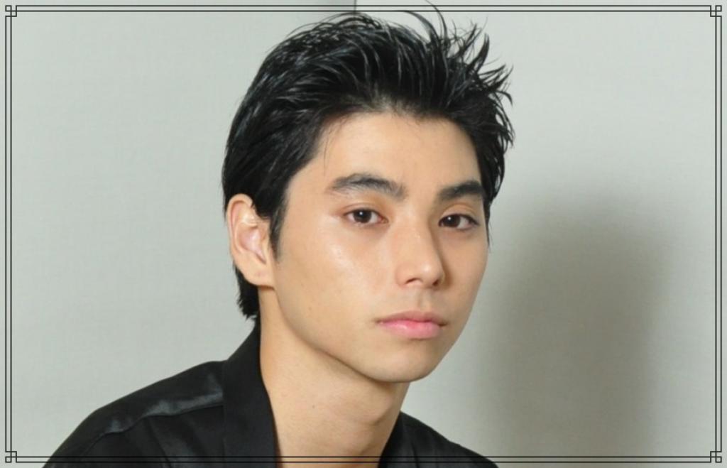 村上虹郎さんの画像
