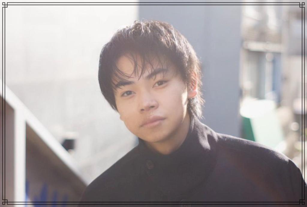 菅田新樹さんの画像