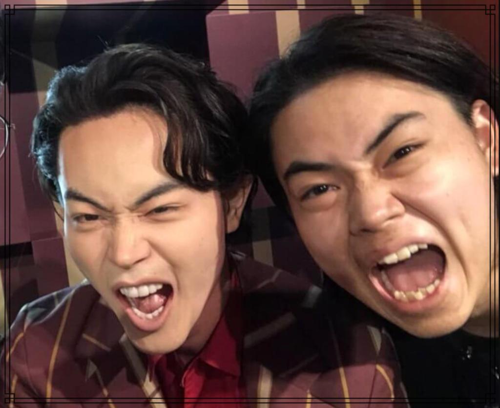 菅田将暉さんと菅田新樹さんの画像