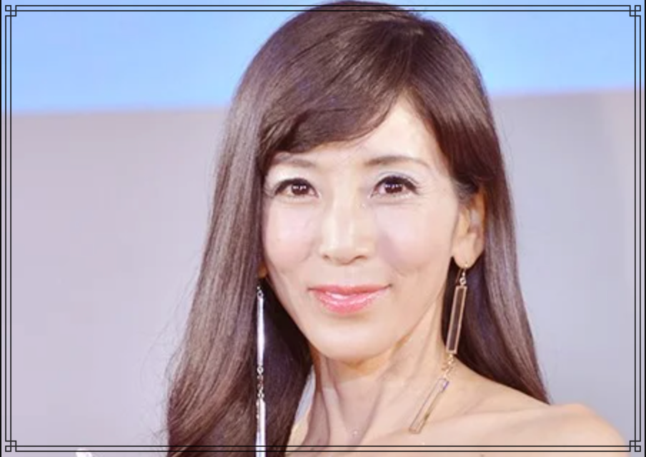 川島なお美さんの画像