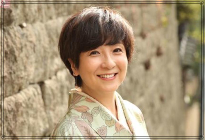 藤田朋子さんの画像