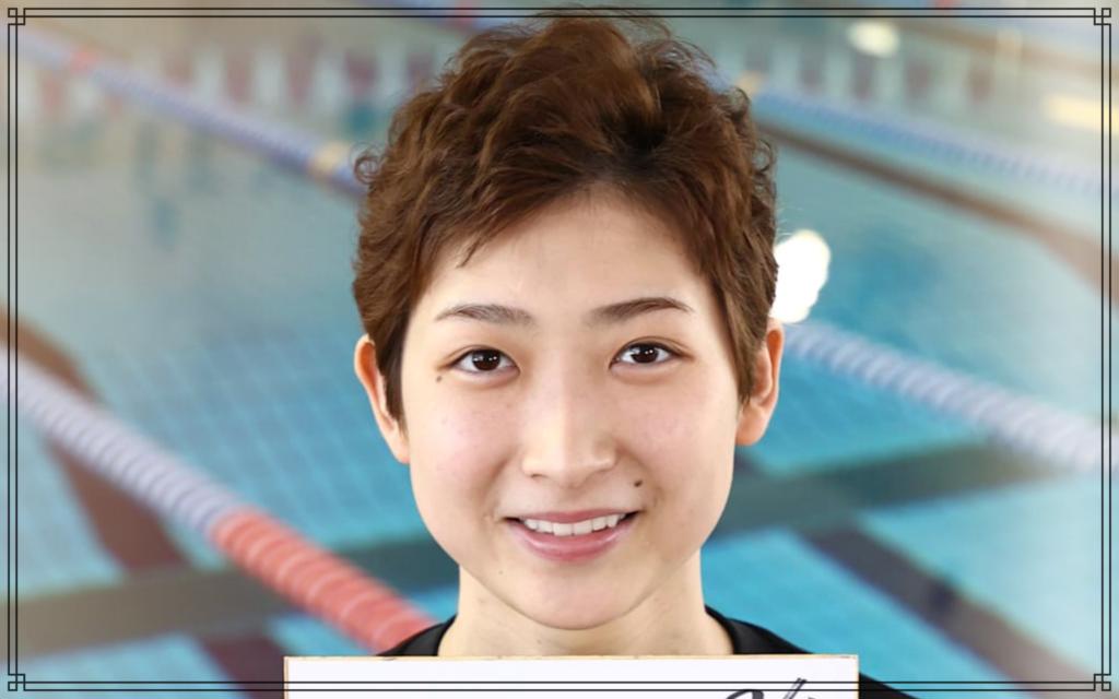 池江璃花子さんの画像
