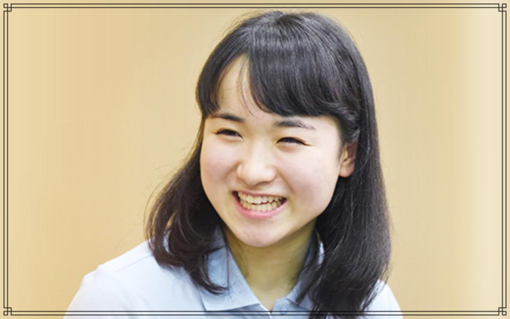 伊藤美誠さんの画像
