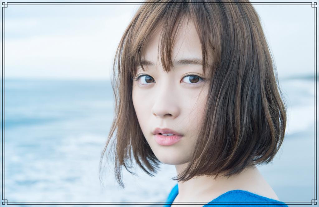 大原櫻子さんの画像