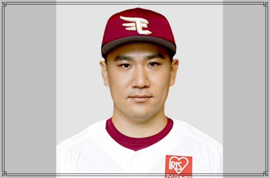 田中将大さんの画像