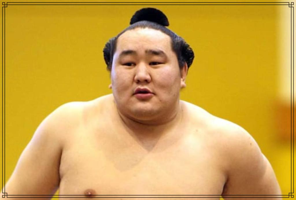 朝青龍さんの画像