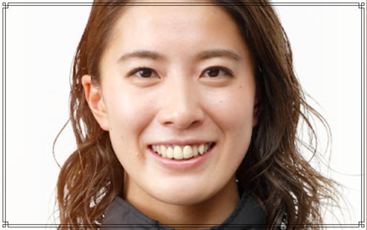 大橋悠依さんの画像
