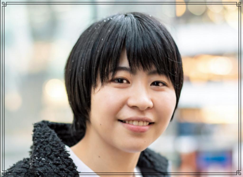 加納愛子さんの画像