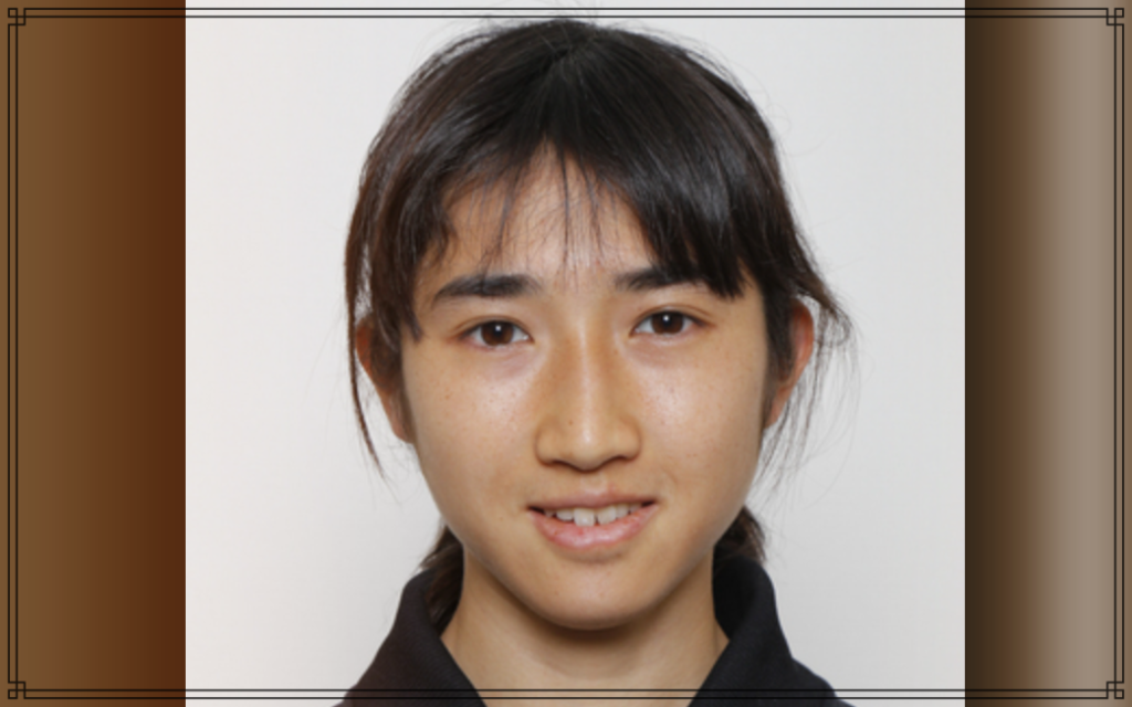 田中希実さんの画像