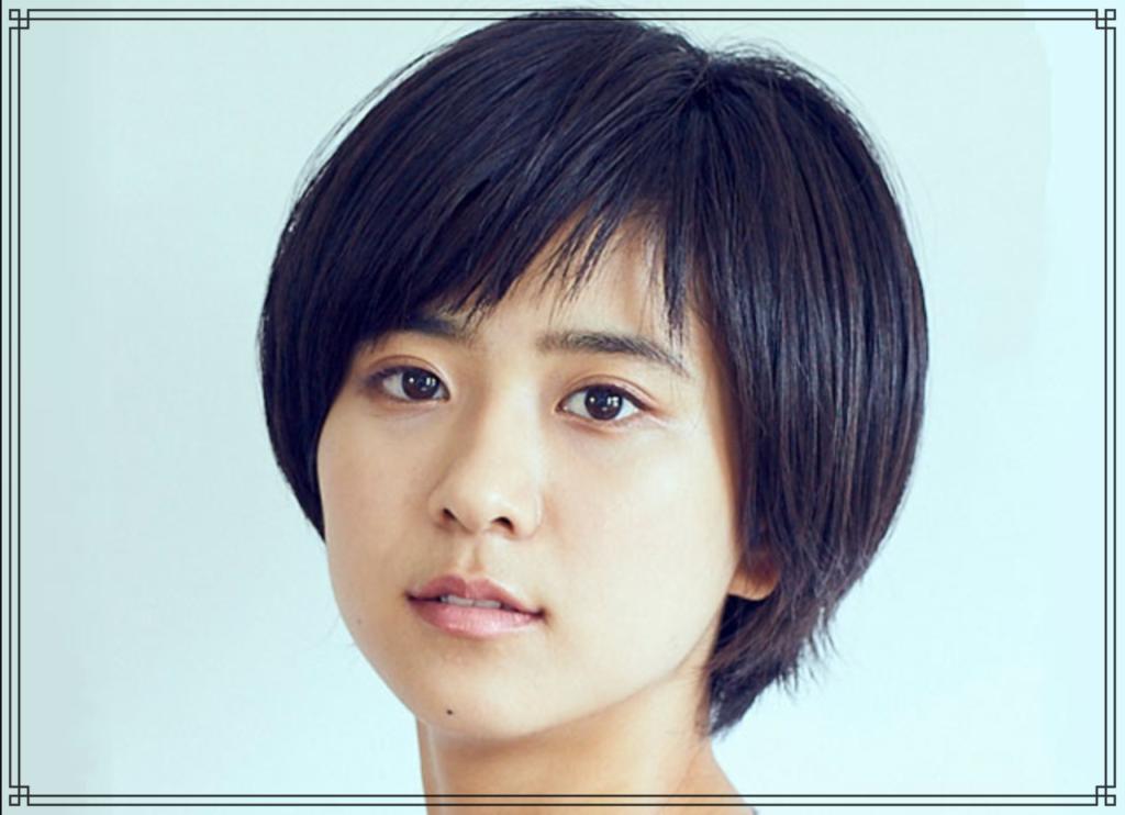 黒島結菜さんの画像