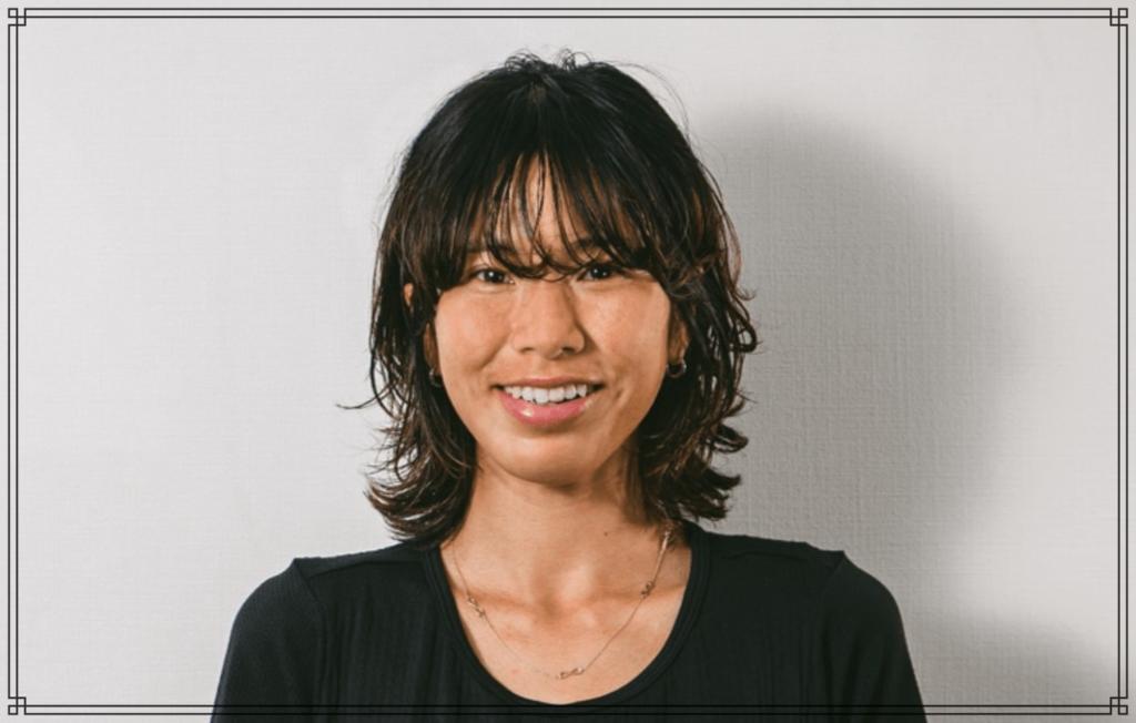 新谷仁美さんの画像