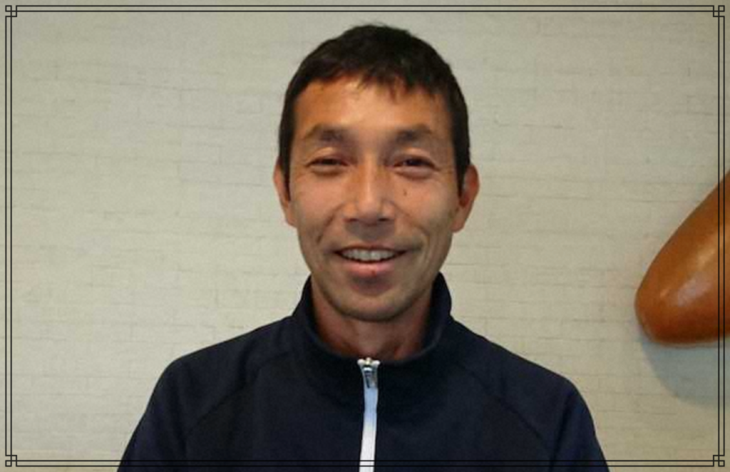 田中健智さんの画像