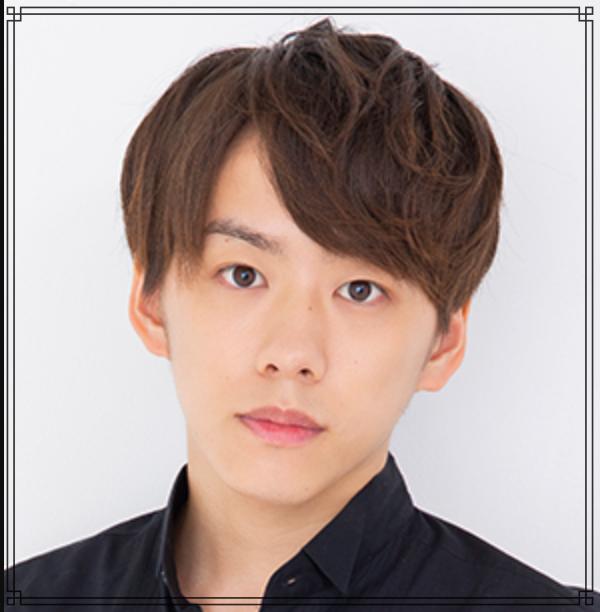 基俊介さんの画像