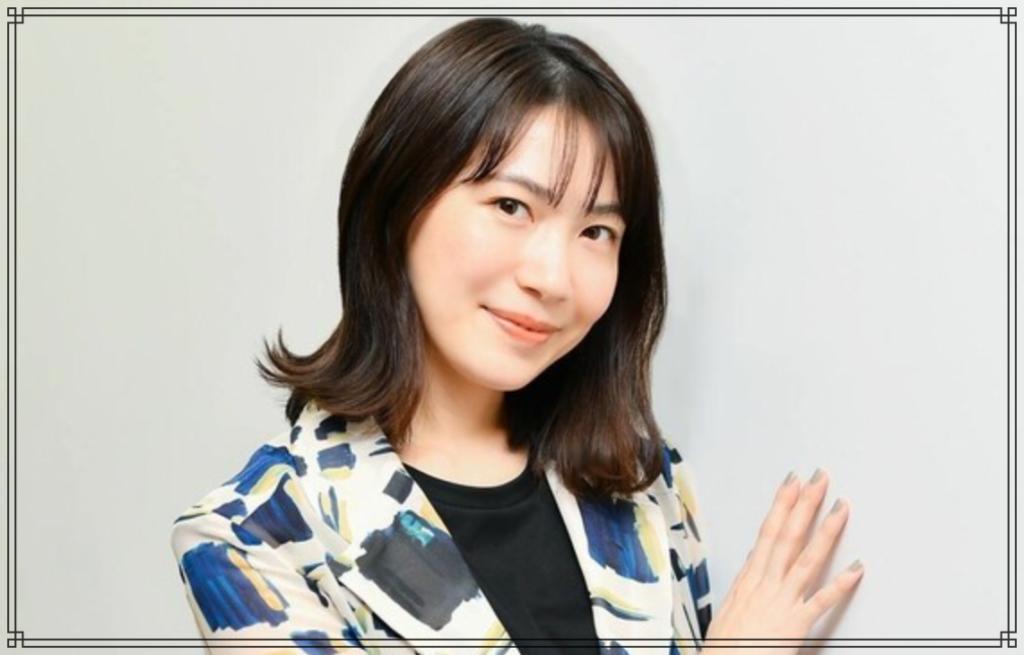 村川絵梨さんの画像