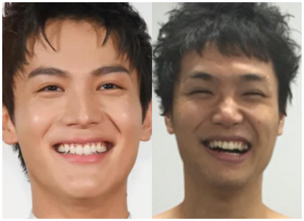 中川大志さんともう中学生さんの画像
