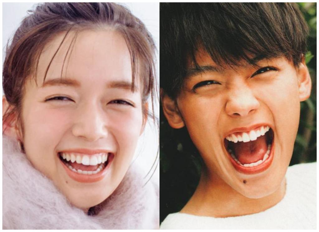 佐藤栞里さんと竹内涼真さんの画像