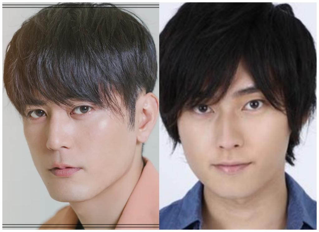 間宮祥太朗さんと増田俊樹さんの画像